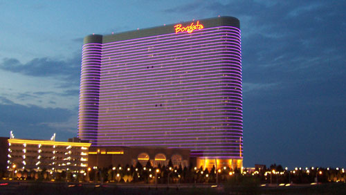 Borgata forces Atlantic City to pay tax refunds