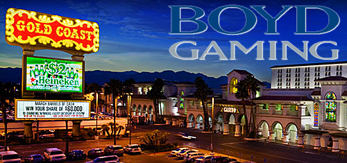 Las Vegas resurgence helps Boyd Gaming post fifth straight quarter of growth