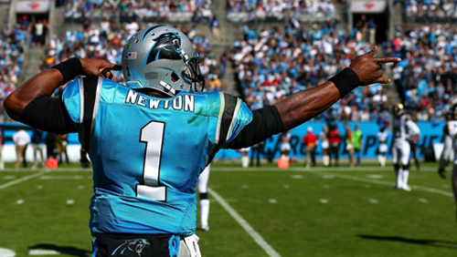 Cam Newton Is More Than Just A Black Quarterback