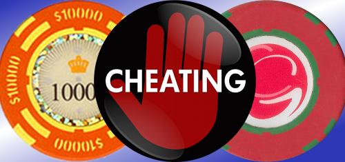 Crown Melbourne croupier's $100k scam; Grosvenor Victoria cheats sentenced