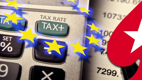Dutch tax authority withdraws PokerStars EU tax appeal