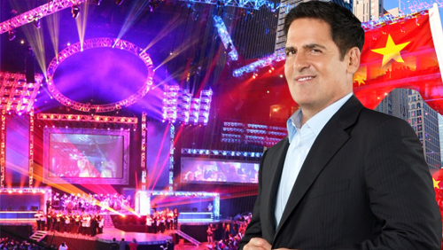 eSports Round Up: ESPN Ink Deal With Tencent; Indian Gaming League Formed; Mark Cuban Wants in