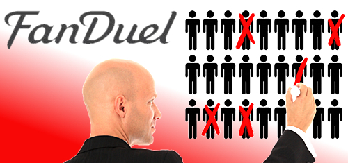 FanDuel laying off staff in Florida as it reduces focus on non-core product