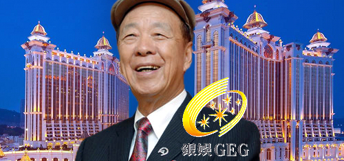 Galaxy Entertainment Group says it has taken the worst Macau can throw at it