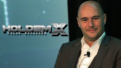 """HoldemX: """"We Are Investing Millions Into This Project"""" Says Alex Dreyfus"""