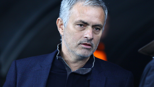 Jose Mourinho Next United Manager; Silence From Old Trafford