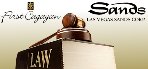 Nevada judge vacates Las Vegas Sands' $2.15m judgment against First Cagayan