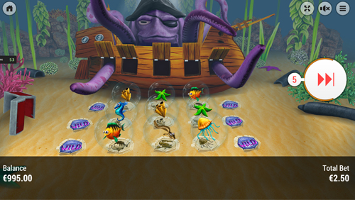 Bitcoin Casino LimoPlay Launches World's First Animated 3D Slot Game 'Johnny the Octopus' Based on WebGL