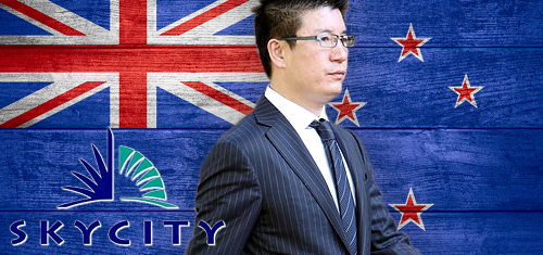 Kiwi gambling spending up, except for lotteries; SkyCity VIP's epic binge