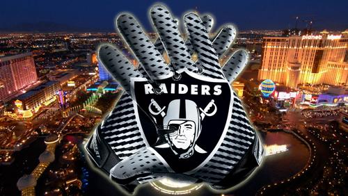 NFL: no rule against Raiders move to Las Vegas