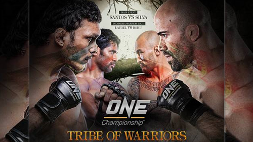 Official Weigh-in Results For One: Tribe Of Warriors