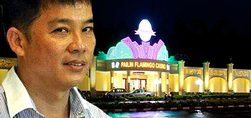 Poll claims Thailand residents want legal casinos; Cambodia junket murder mystery