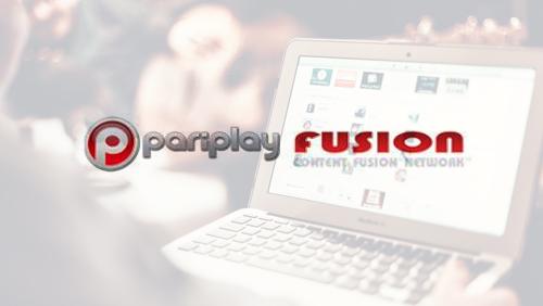 Pariplay Ltd. Launches FUSION