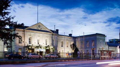 PokerStars Prepare Dublin Return After Two-Year Hiatus