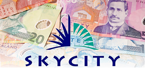 SkyCity enjoys excess of success on record VIP gambling turnover