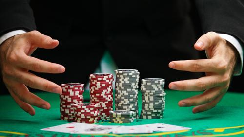 WSOP.com Launch Winner Take All Tournaments; Steak Knives to the Runner-Ups; Shak and Bonomo Settle For Chips at Aria