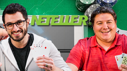 The Internet Poker Wall of Fame Welcomes Galfond, Deeb and Neteller