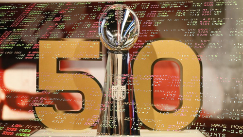 The Super Bowl 50 Betting Preview