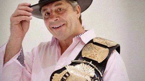 WWE Legend Bret 'The Hitman' Hart Battling Prostate Cancer
