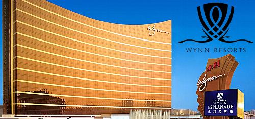 "Wynn Resorts dragged down by Macau millstone but 2016 off to ""lucky"" start"