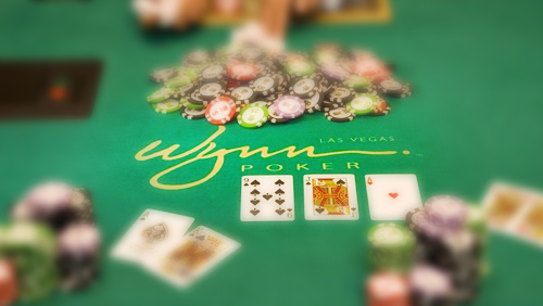 Wynn Resorts to open new poker room to attract younger players