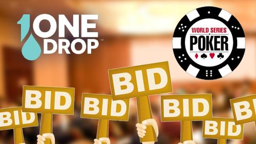 3 Barrels: WSOP Shuffle Up & Deal Auction; McKeehen and O'Dwyer Back to Winning Ways