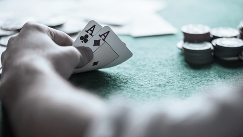 Amsterdam Court of Appeal Rules That Poker is a Game of Chance