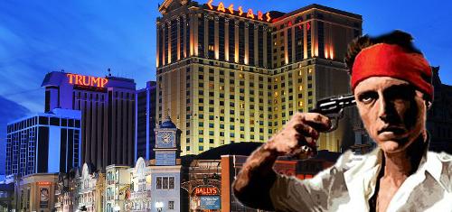 Grim predictions of three to five more casino closures in Atlantic City