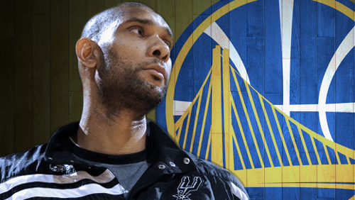 Can The San Antonio Spurs Beat The Golden State Warriors?