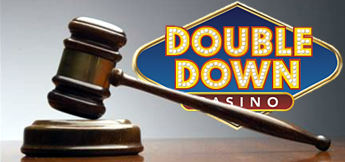 Court dismisses disgruntled social gamer's lawsuit against DoubleDown Casino