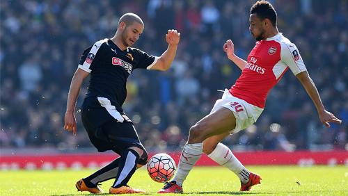 FA Cup Quarter Final Review: Arsenal's Unbeaten Run Ends