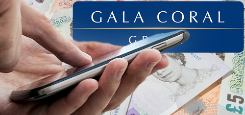 Is Gala Coral's mobile product that good or is its desktop product that bad?