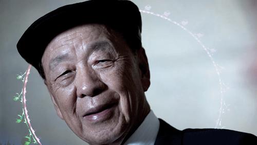 Galaxy's Lui Che-Woo wants high-tech, family theme parks in Macau