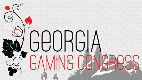 Georgia Gaming Congress 2016 Results