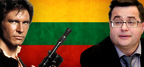 Lithuania says online gambling operators who evade blacklist are smugglers