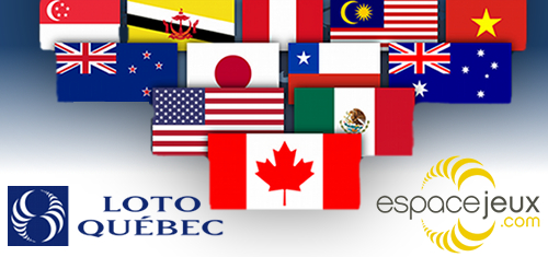 Loto-Quebec's online gambling site thrives but IP-blocking plans could violate TPP