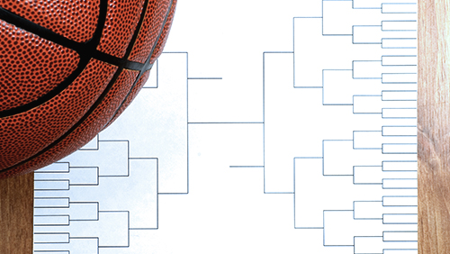 March Madness – Best Tournament Picks In Each Bracket