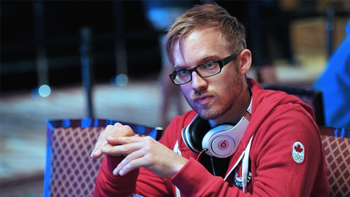 Martin Jacobson Revealing All on PokerVIP