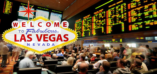 Nevada casino revenue rises in February, sportsbooks have another solid month
