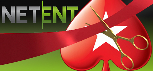 PokerStars New Jersey site to soft-launch March 16 with NetEnt casino titles