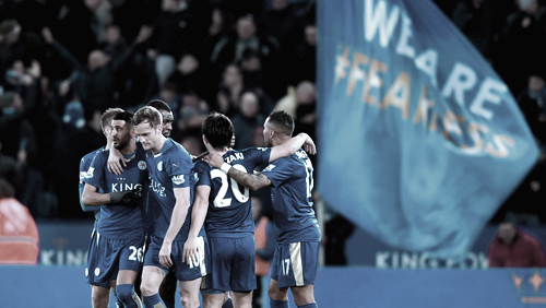 Premier League Week 28 Review: Leicester Luck