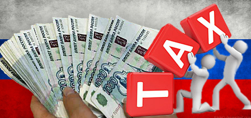 Russia bookies panic as government proposes 100x rise in online betting duty