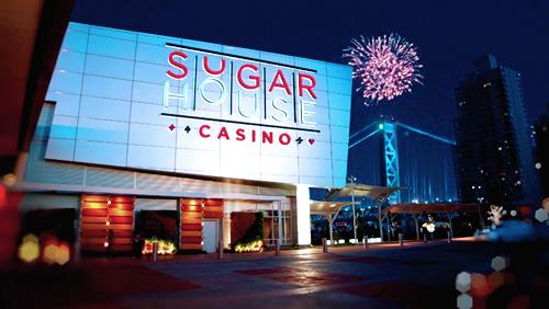 SugarHouse Casino Prepares to Launch Poker Night in America Poker Room