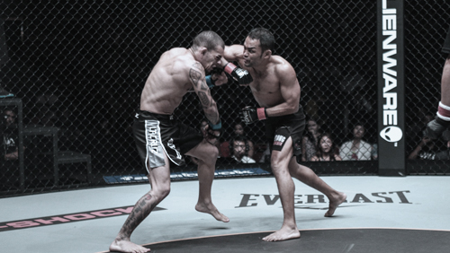 Thai fighters lead Thailand into modern day martial arts