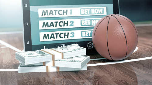 Your Early Guide To March Madness Betting