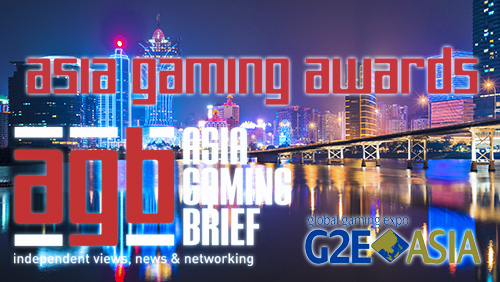 Asia Gaming Awards Nomination Process Now Open Online