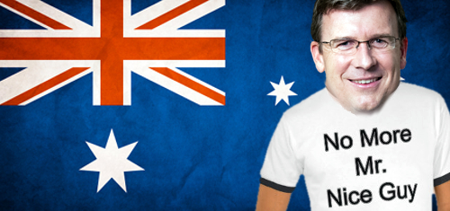 Australia's new online gambling stance spells trouble for PokerStars New Jersey