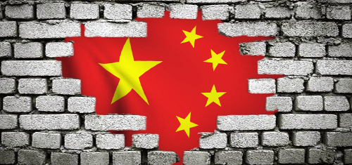 Architect of China's Great Firewall a closet VPN fan but new crackdown looms
