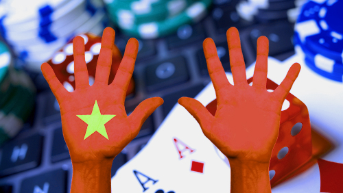 Chinese man accused of operating a $61.8B online casino nabbed in Vietnam