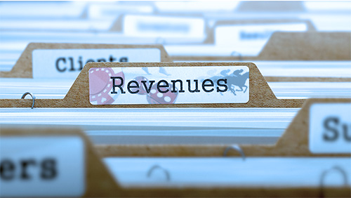 Delaware Earns Record iGaming Revenues in March
